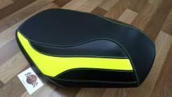Стильное сиденье скутера Honda Dio AF27