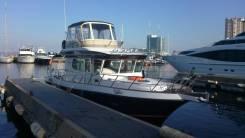 Продается легендарный морской внедорожник Nord Star 40 Patrol