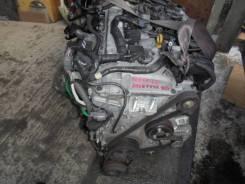 Двигатель в сборе. Mazda Axela, BLEFP LFVDS