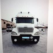 Freightliner Columbia. Продам отличного, 12 700куб. см., 24 500кг., 6x4