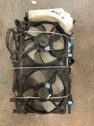 Радиатор Subaru legacy