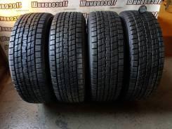 Goodyear Ice Navi SUV. Зимние, без шипов, 2014 год, 10%