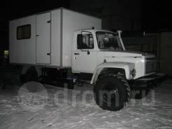 ГАЗ 3308 Садко, 2013