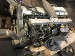Двигатель в сборе. Toyota Land Cruiser, HDJ100, HDJ100L, HDJ101K, HDJ81, HDJ81V, HZJ105, HZJ105L, HZJ81, HZJ81V 1HDFT, 1HDFTE, 1HDT, 1HZ, 1HZZ