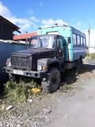 ГАЗ 3308 Садко, 2000