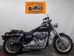 Harley-Davidson Dyna Super Glide FXDI, 2008