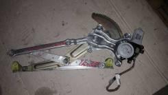 Стеклоподъемник передний левый на Toyota Caldina, Carina, Corona