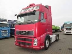 Volvo FH 440 Globetrotter XL, 2009