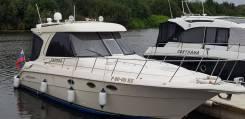 Продам скоростную яхту Монтерей 322