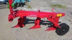 Плуг 3-30 Wirax Польша.