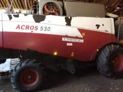 Комбайн Акрос 530, 2009