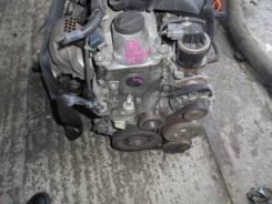 Двигатель в сборе. Honda Airwave, GJ2 L15A