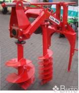 Ямобур Wirax для трактора.