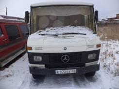 Mercedes-Benz. Мерседес Даймлер бенц 508D, 4 000куб. см., 3 000кг., 4x2