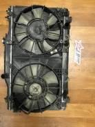 Вентилятор Honda Integra DC5