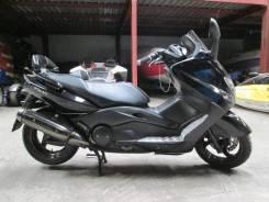 Yamaha Tmax, 2003