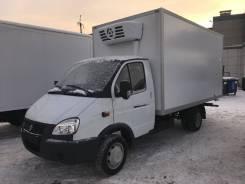 ГАЗ ГАЗель Бизнес. Газель Бизнес, фургон-рефрижератор 4,2 метра, 2019 г., 2 700куб. см., 1 000кг., 4x2