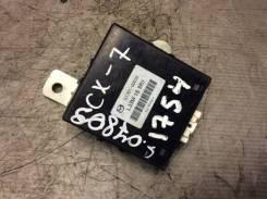 Блок управления зажиганием Mazda CX-7 2006-2012