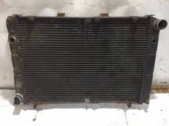Радиатор охлаждения двигателя ГАЗ 3110 Волга 1997-2008