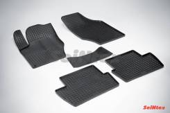 Коврики. Citroen C4, LA, LC Peugeot 308 Двигатели: DV6ATED4, DV6TED4, DW10B, DW10BTED4, DW10TED4, EP6, EP6DT, ET3J4, TU5JP4