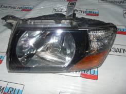 Фара. Mitsubishi Pajero, V63W, V65W, V66W, V68W, V73W, V75W, V76W, V78W Mitsubishi Montero, V63W, V65W, V66W, V68W, V73W, V75W, V76W, V78W Двигатели...