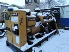 Дизель-генераторы. 18 000куб. см.