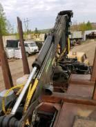 """Продам лесной гидроманипулятор ОМТЛ-97 """"Велмаш"""""""