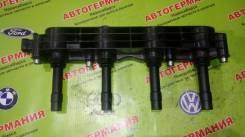 Катушка зажигания OPEL Astra G, H/Vectra B, C/Zafira A 1.6 Z16XE, X16XEL
