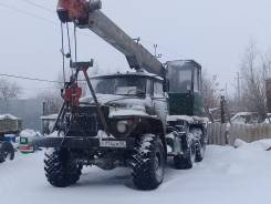Урал 43202, 1992