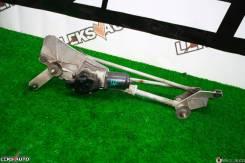 Мотор дворников N. Skyline 350GT [Leks-Auto 317]