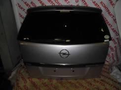 Дверь багажника со стеклом Opel Zafira B