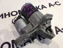 Стартер Nissan NOTE Qashqai HR15 HR16 CR14 K9K CG10 CG12 CGA3 CR12 M9R