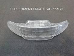 Стекло фары Honda DIO AF27 / AF28