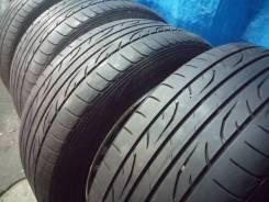 Dunlop SP Sport LM704. летние, 2013 год, б/у, износ 30%