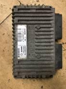 Renault Megane 2, 1.6 блок управления коробкой передач