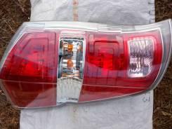 Задний фонарь. Honda Stepwgn, RK1, RK2, RK3, RK4, RK5, RK6, RK7
