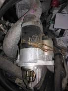 Стартер Subaru Legacy, BP5, EJ204