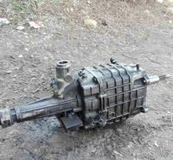 Коробка переключения передач. МКПП. (Газель-Волга) соболь 3302-3110.
