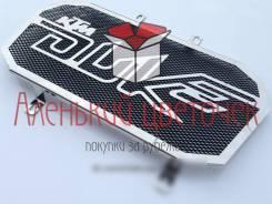 Решетка радиатора KTM DUKE 125 200 390