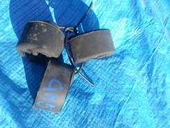 Крепления глушителя за 3шт.! Mazda 6 Atenza GH