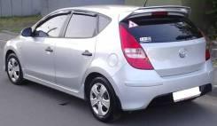 Дефлекторы окон (ветровики) Hyundai I30 2007-2012 В Наличии