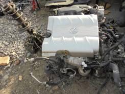Двигатель в сборе. Lexus RX350, GGL10, GGL15, GGL16W, GGL15W, GGL10W Toyota Highlander, GSU40, GSU40L, GSU45, GSU50, GSU55, GSU55L, GVU48, GVU58 Toyot...