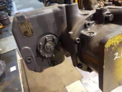 Механическая коробка передач на экскаватор Samsung MX175