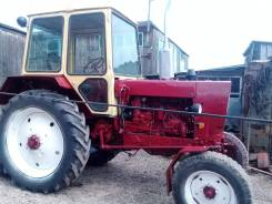 ЮМЗ 6А. Продается трактор ЮМЗ-6А, 65 л.с.