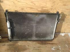 Радиатор кондиционера контрактный 7739