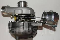 Новая турбина Hyundai Getz 1.5CRDi / Kia Cerato 1.5 740611-5002S