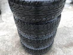 Dunlop Grandtrek AT3. Грязь AT, 30%, 4 шт