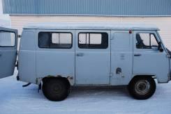 УАЗ 39099, 1998