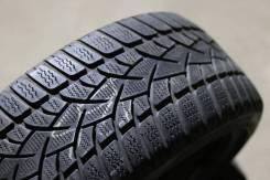 Dunlop SP Winter Sport 3D. Зимние, без шипов, 30%