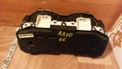 Щиток приборов. Т. Королла Аксио 2004-2006г.